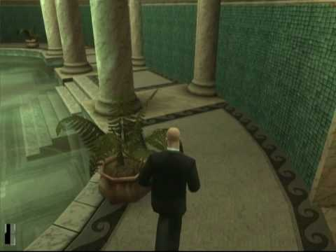 Hitman Contracts: Mission 7: Traditions of de Trade -  Level:Silent Assasin