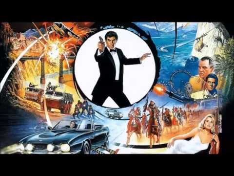 The Living Daylights - Ice Chase HD