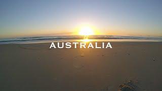Backpacking AUSTRALIA - Down Under in 5 min | GoPro HD