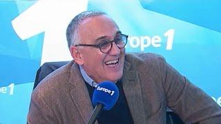 Prostate féminine, prêle, urines : le répondeur santé de Marcel Ichou