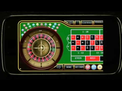 roulette app without purchases
