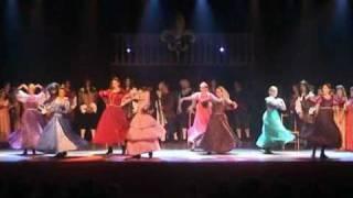 D'Artagnan et les trois mousquetaires (2005) par les BVO