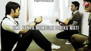 Ada Band - Hati Tunggal (Official Lirik)