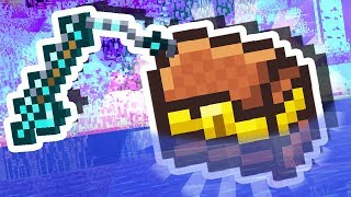 FINDING SECRET MINECRAFT TREASURE!!! [#11]