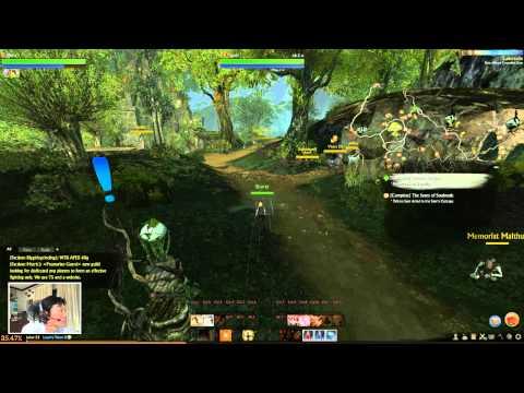 ArcheAge (US/EU) - Game Play #003 เริ่มปลูกผัก เลี้ยงสัตว์ (เกมออนไลน์)