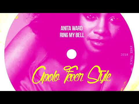 Anita Ward - Ring My Bell (Apolo Fever Style) FREE DOWNLOAD