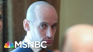 U.S. Immigration Policy Hits Sad Milestones Under Miller | All In | MSNBC