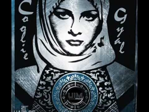 Coolie Gyal Riddim Mix May 2012 - Dj Muzik Kid - UIM Rec - Screechy Records