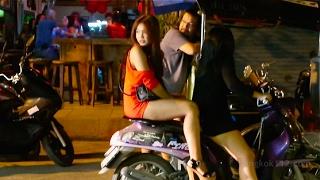 Chiang Mai Nightlife Vlog 137