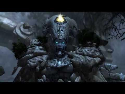 Castlevania Lords of Shadow прохождение серия 2 (Титан!)