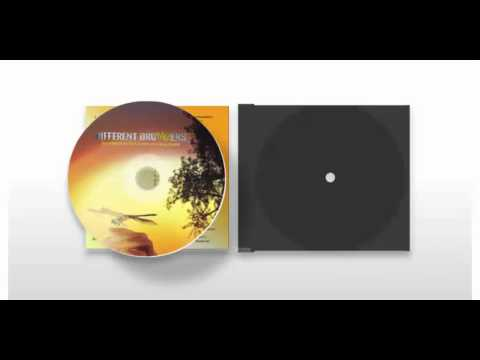 Different Drummers Soundttrack CD