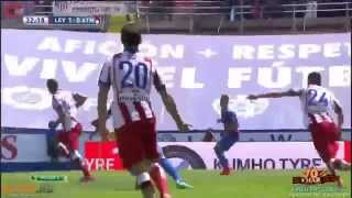 Video Gol Pertandingan Levante vs Atletico Madrid