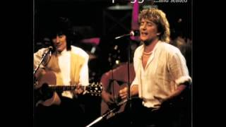 rod stewart unplugged and seated 1993