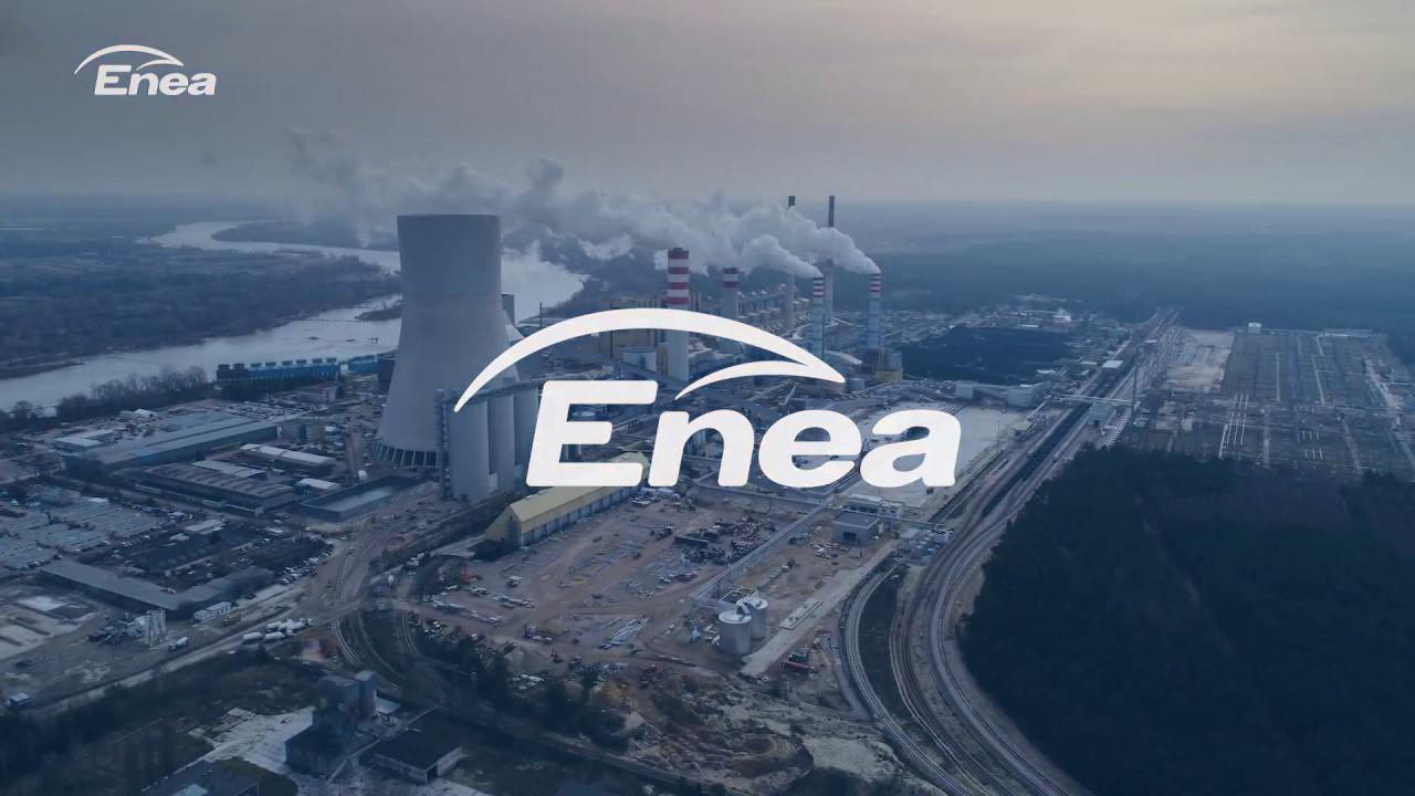 Enea - film z budowy nowego bloku Elektrowni Kozienice - zima 2017