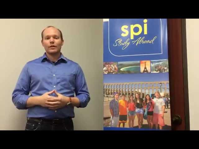 John Foster - SPI Summer Director