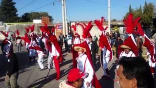 Carnaval de tenancingo tlaxcala domingo