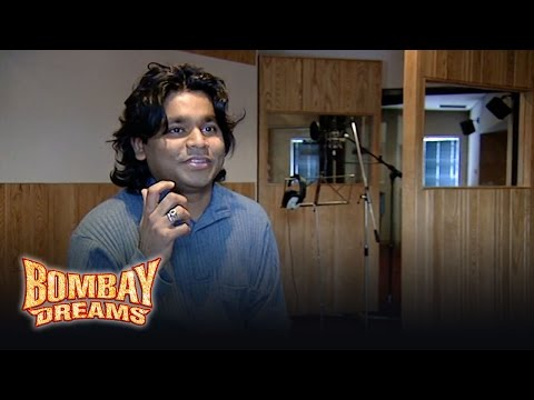 Andrew Lloyd Webber Meets A.R. Rahman   Bombay Dreams
