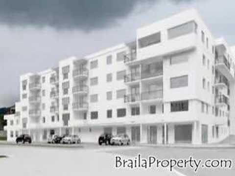 Braila Property Video