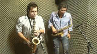 Mercy Mercy Mercy Rubens Mariano e Diogo Pinheiro