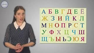 Написание слогов и слов с буквами Е и Ё