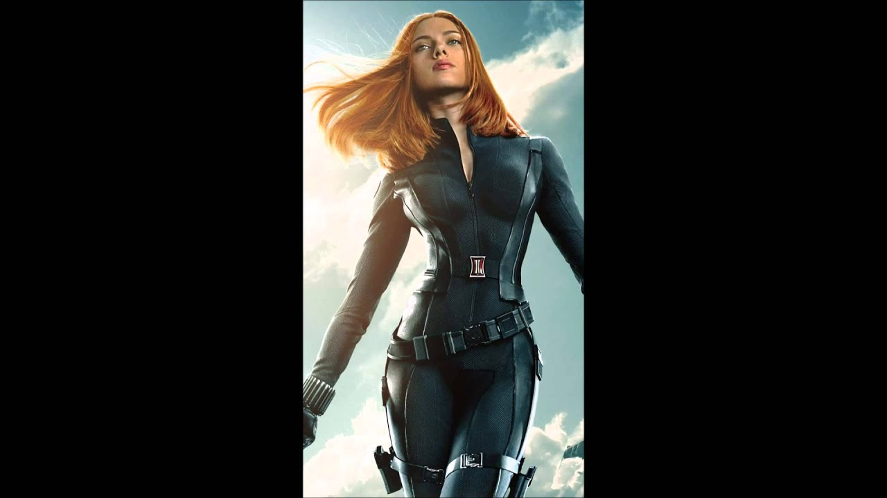Sexy Black Widow Hd Photos In Under  Seconds Youtube