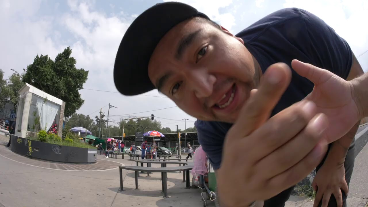 Roto Tour 2020 de Lavid Skateboards