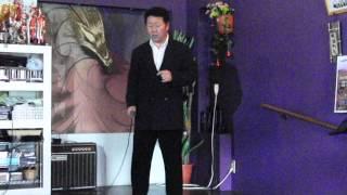 大好きな前川清さんの曲 バラのオルゴールを 歌わせて頂きました。 デジ...