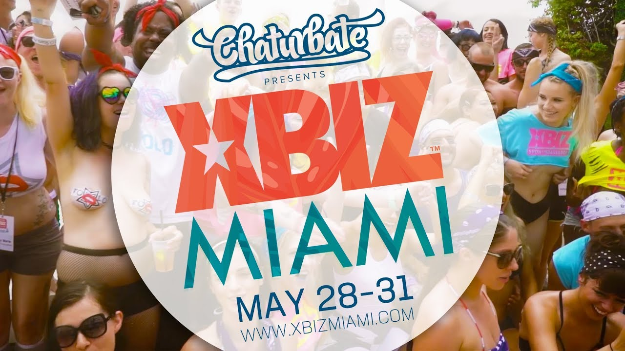 XBIZ Cam Awards - May 30