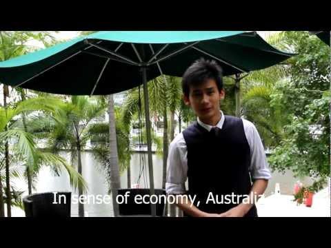 Australia International Trades