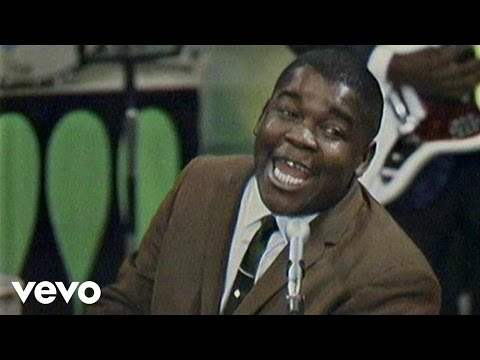 "Clarence ""Frogman"" Henry - I Don't Know Why I Love You But I Do (Live)"