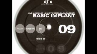 Basic Implant - Added Value