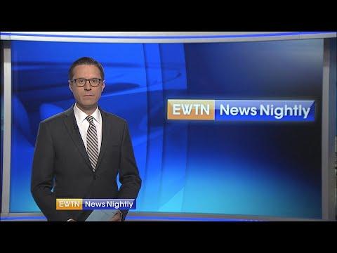 EWTN News Nightly - 2019-09-16