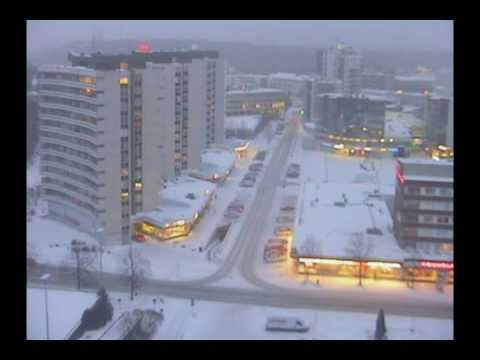 Thomas Koner - Nuuk (day)