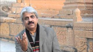 The Poetry of Ayaz Gul-Kenhn Boraan Bor (Sindhi Ghazal)