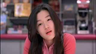 한국영화 엽기적인 그녀 (신승훈 I Believe) 영화음악 (2001)