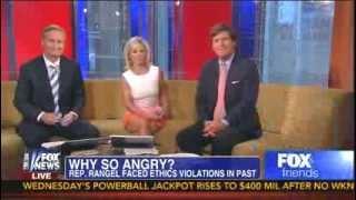 Fox News, Donald Trump Complain: Blacks Say 'Cracker' but we Can't Say N*gger