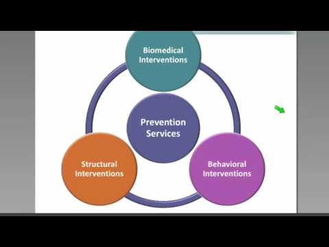 Selecting a Behavioral, Biomedical, and Structural Intervention