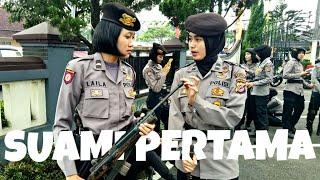 Gambar cover VLOG : LATIHAN BARENG SUAMI PERTAMA