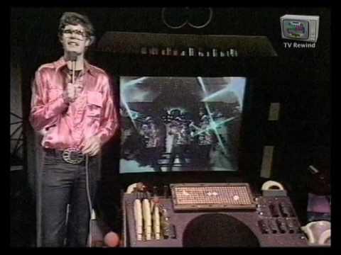 Toppop Ad Visser 1979