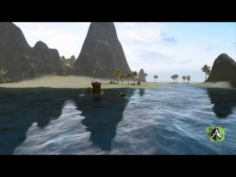Макросы для рыбалки в archeage