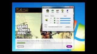 GTA 5 PC -  RESOLVING SPEED PROBLEM DOWNLOADING PATCH