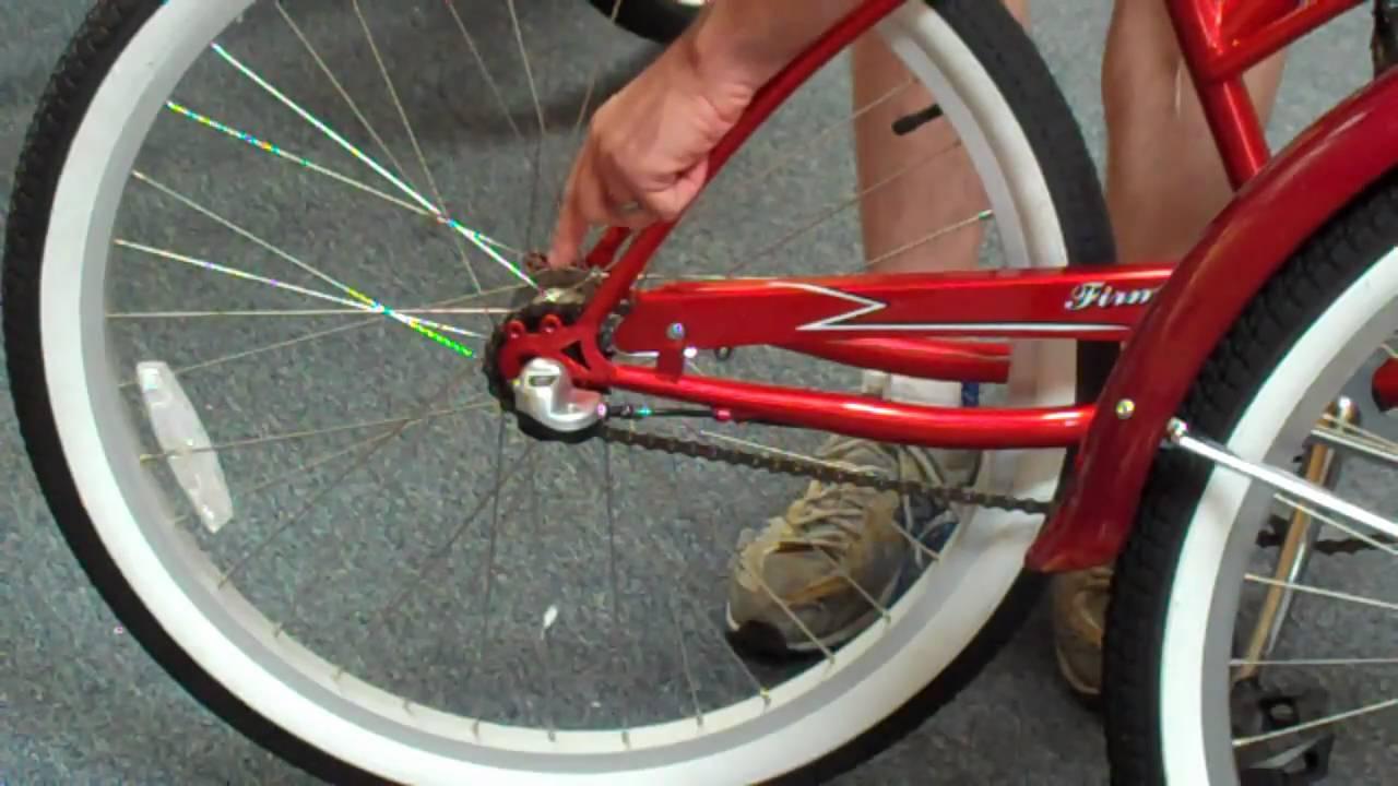 Beachbikes Com Difference Between An Internal Gear Bicycle Hub