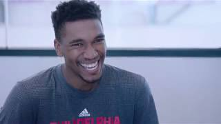 Pre-Draft Workout   1-on-1 With Malik Monk