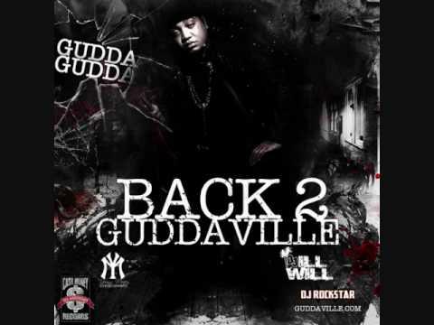Gudda Gudda - Money Or Graveyard Ft. Lil Wayne