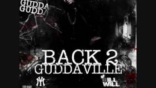 Gudda Gudda - Money Or Graveyard Ft. Lil Wayne