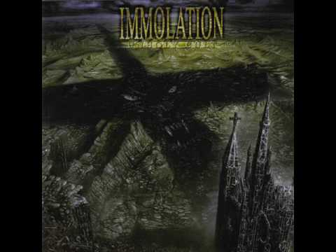 Immolation - Rival The Eminent