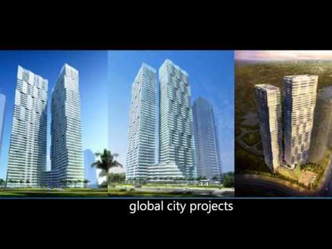 Latest development in the Philippines 2012....Metro Manila &