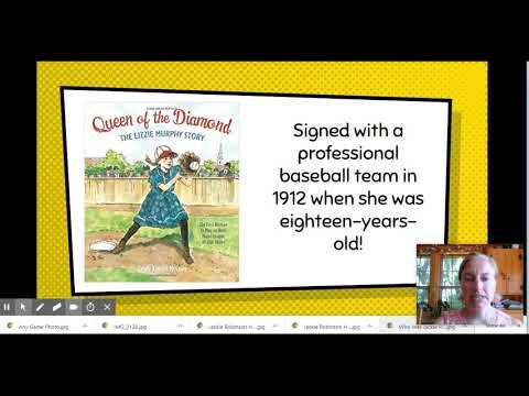Kate Narita: Children's Book Author - BLOG