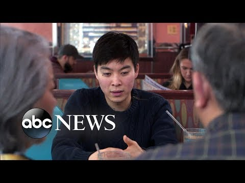 What Would You Do: Young man comes out as gay to his traditional Asian parents