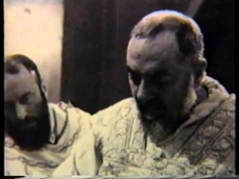 Padre Pio (Saint Pio) 1 hour